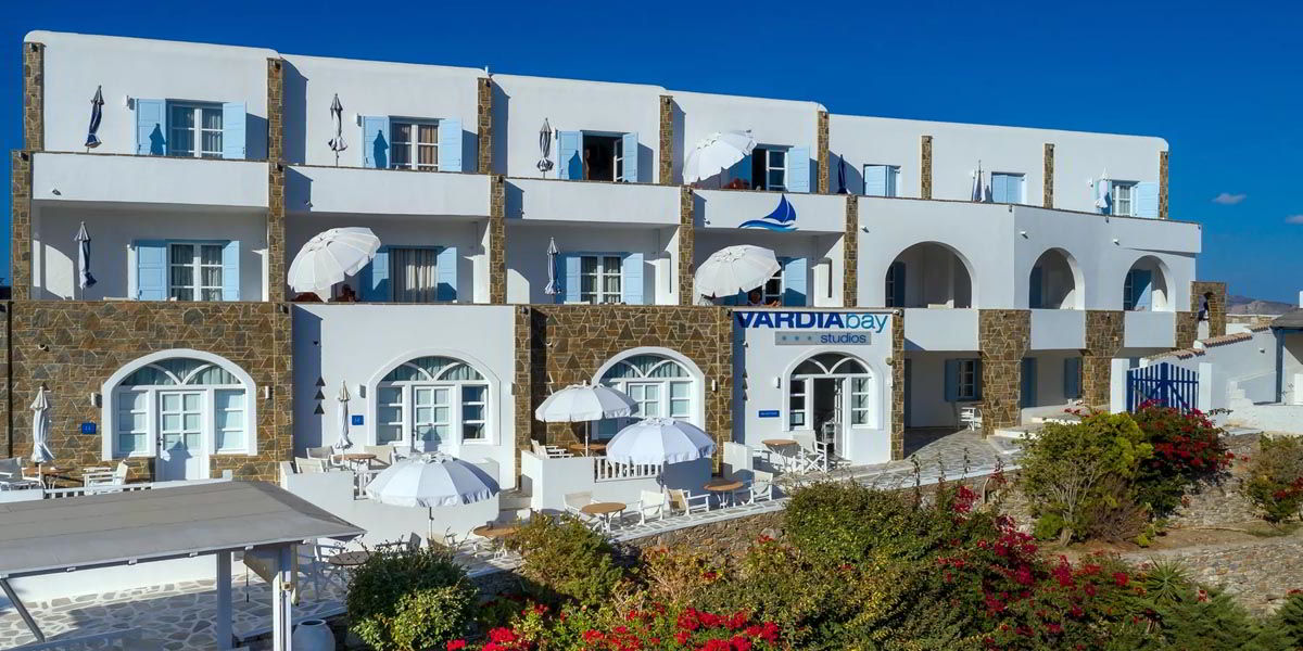 Vardia Bay Studios