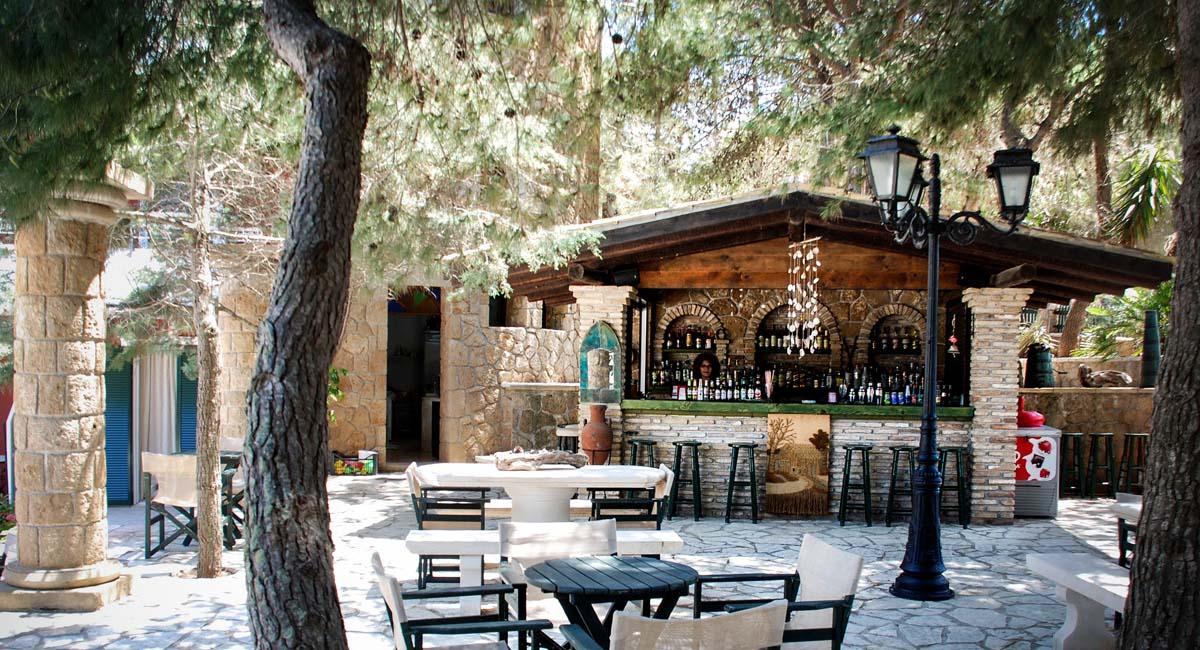 Vasilikos Beach Hotel Zakynthos