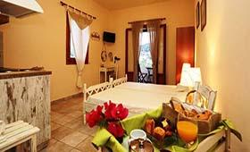 Ventoura Studios & Apartments