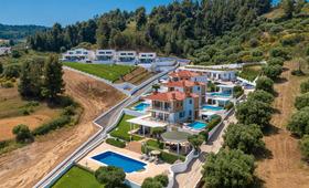 Villa d Oro (Incl. auto)