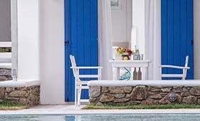 Villa Del Sol Mykonos
