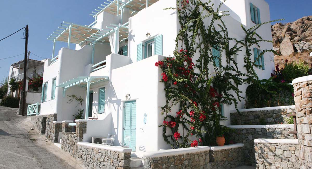 Villa Meliti Mykonos