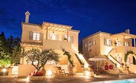 Villa Nika Boutique Hotel