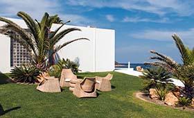 Villa Seven (incl. auto)