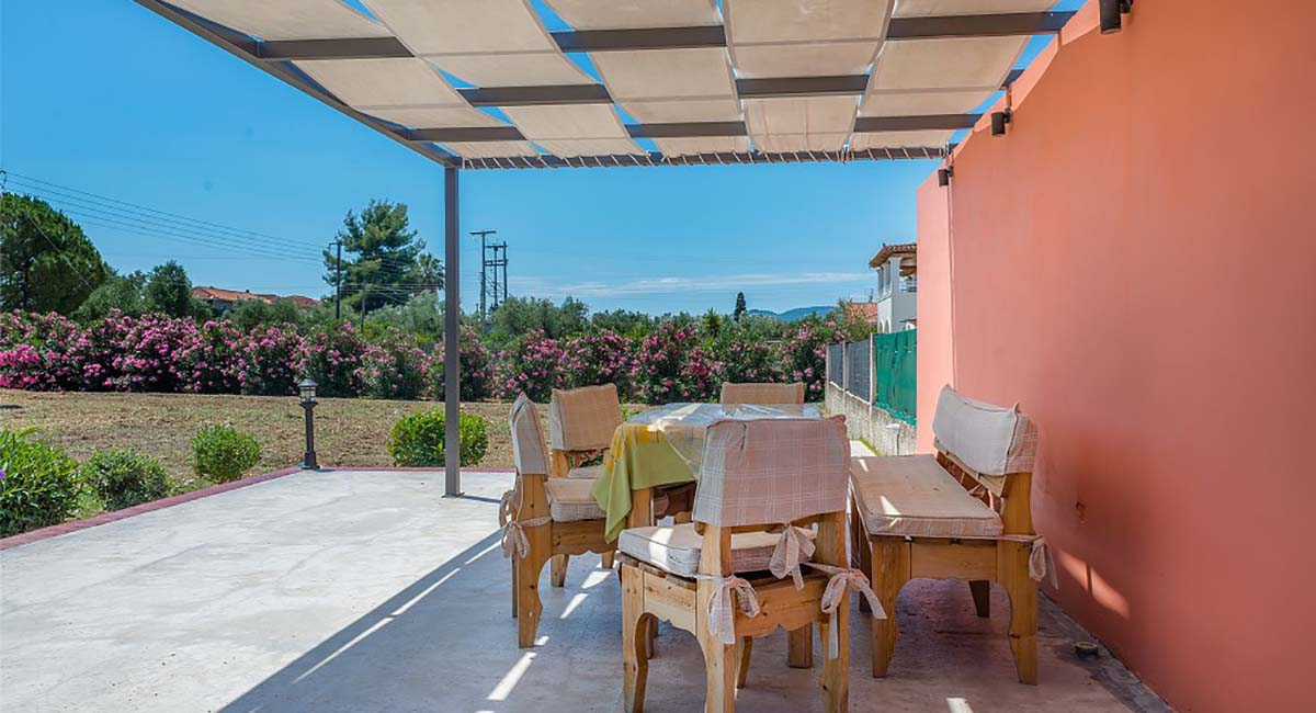 Villaggio Verde Zakynthos