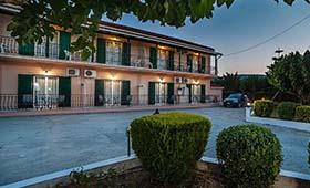 Villaggio Verde Zakynthos (incl. auto)