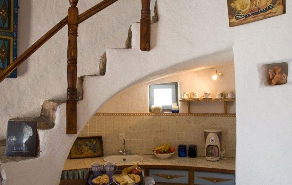 Windmill Suites Kythera