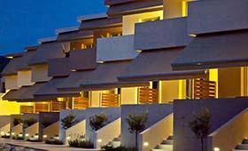 Xanthippi Hotel