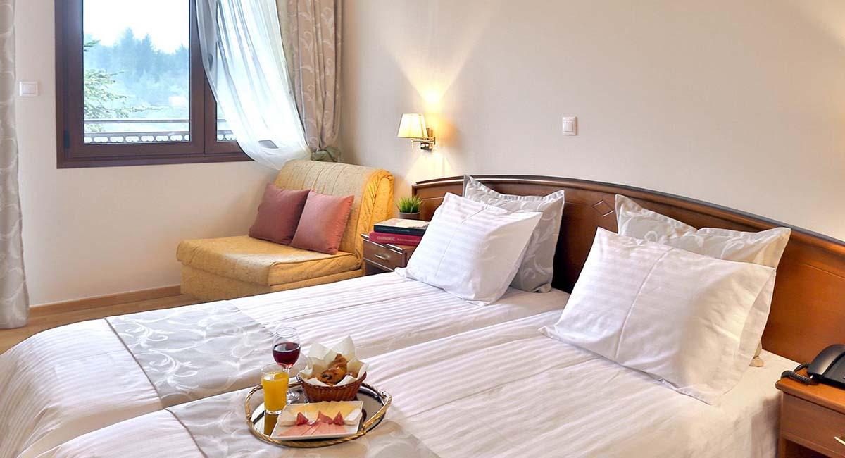 Xenios Dias Hotel