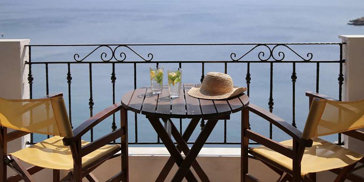 Yalis hotel Alonissos