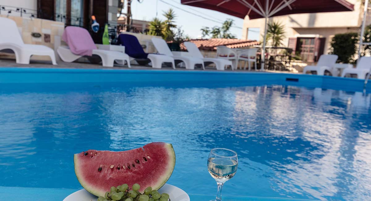Yianna Hotel Agistri
