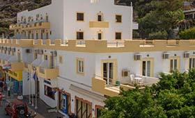 Zafiria Hotel
