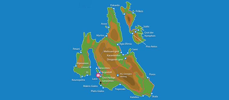 Waar ligt Mediterranee Hotel?